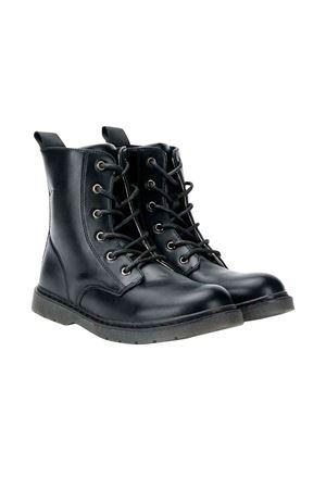 MSGM black kids teen boots MSGM KIDS | 76 | 021141110T