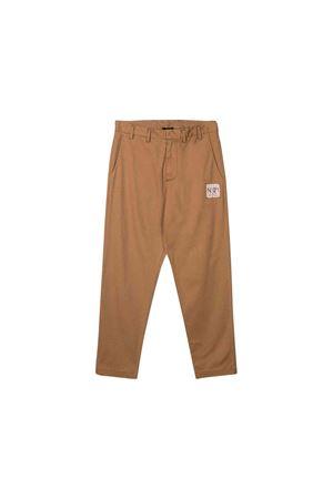 Pantalone sabbia bambino N°21 kids N°21 KIDS | 9 | N2142JN00300N700