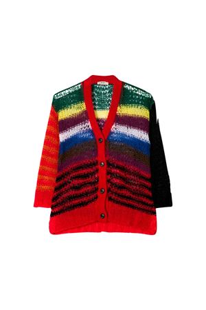 Multicolor cardigan N ° 21 kids  N°21 KIDS | 7 | N2145GN00200NM00
