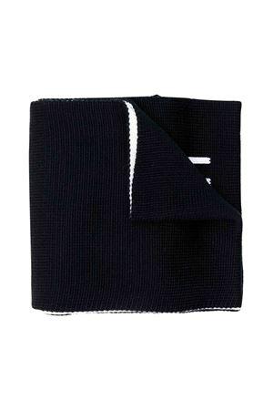 Black scarf N ° 21 kids N°21 KIDS | 77 | N2145LN00400N900