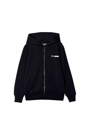 Felpa blu navy Neil Barrett kids NEIL BARRETT KIDS | 7 | 020612160