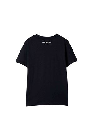 Navy blue Neil Barrett kids t-shirt  NEIL BARRETT KIDS | 8 | 020614160