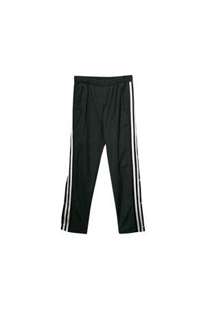 Pantaloni neri sportivi Neil Barrett kids teen NEIL BARRETT KIDS | 9 | 020619102T