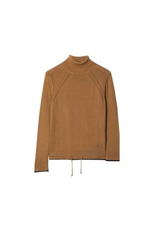 Camel sweater Paolo Pecora kids  Paolo Pecora kids | 7 | PP1929CAMMELLO