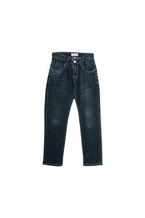 Paolo Pecora kids blue jeans  Paolo Pecora kids | 24 | PP1942BLU