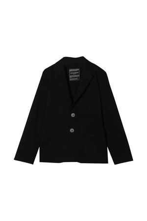 Paolo Pecora kids black jacket  Paolo Pecora kids | 3 | PP2017NERO