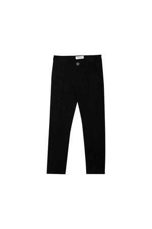 Black trousers Paolo Pecora kids  Paolo Pecora kids | 9 | PP2018NERO