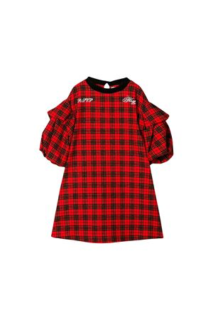 Red dress Philosophy kids PHILOSOPHY KIDS | 11 | PJAB44CQ281UHUNI0501