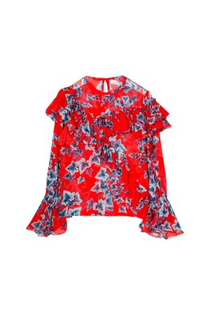 Blusa corallo Philosophy kids teen PHILOSOPHY KIDS | 2035781291 | PJCA21GA80UH0230085T