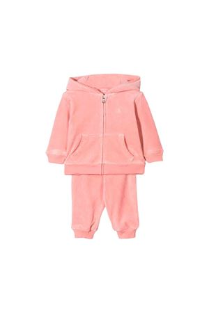 Tuta neonata rosa Ralph Lauren kids RALPH LAUREN KIDS | 19 | 310714151004