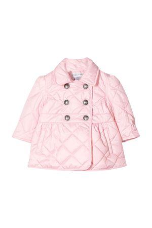 Pink newborn coat Ralph Lauren kids  RALPH LAUREN KIDS | -1572369069 | 310767902004