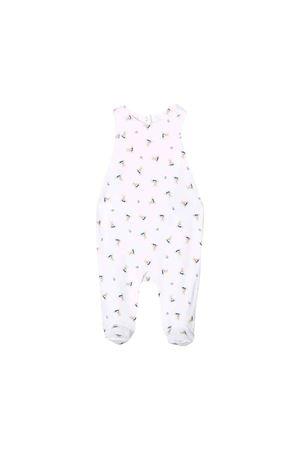 Tutina bianca neonato Ralph Lauren kids RALPH LAUREN KIDS | 1491434083 | 320682717001
