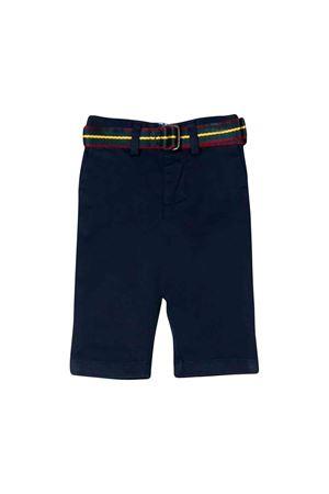 Pantalone blu neonato Ralph Lauren kids RALPH LAUREN KIDS | 9 | 320738111001