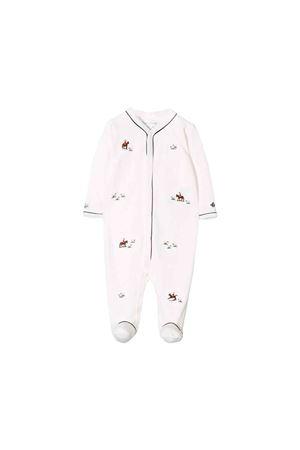 Ralph Lauren kids white newborn suit RALPH LAUREN KIDS | 1491434083 | 320749875001