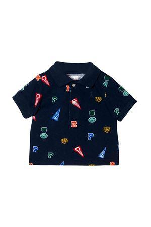 Ralph Lauren kids blue polo shirt  RALPH LAUREN KIDS | 7 | 320749977001