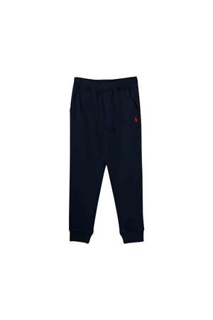 Jogging pants bambino blu Ralph Lauren kids RALPH LAUREN KIDS | 9 | 321737864003