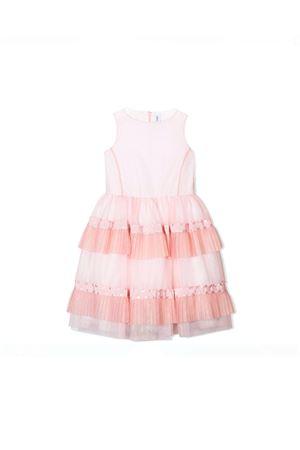 PINK DRESS SIMONETTA KIDS Simonetta | 11 | 1L1062LB650503