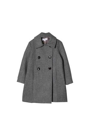 Simonetta kids gray coat  Simonetta | 17 | 1L2060LD520921