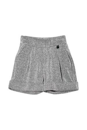 Shorts bambina Simonetta kids Simonetta | 5 | 1L6099LB510925