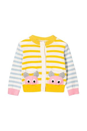 Cardigan a righe Stella Mccartney Kids STELLA MCCARTNEY KIDS | 39 | 566703SNM219232