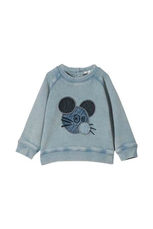 Felpa blu Stella Mccartney Kids STELLA MCCARTNEY KIDS | -108764232 | 566721SNJG64261
