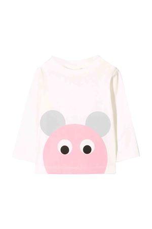 Stella Mccartney Kids pink shirt STELLA MCCARTNEY KIDS | 8 | 566785SNJ415769