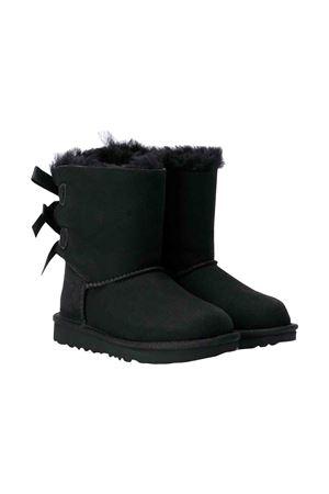 Black UGG kids boots  UGG KIDS   12   1017394KBLACK