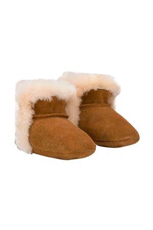 Newborn UGG kids camel boots  UGG KIDS | 12 | 1103501ICHESTNUT