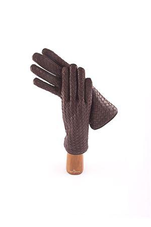 Lambskin gloves Capri Gloves | 34 | CA076EBANO