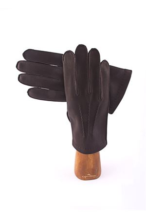 Deerskin gloves Capri Gloves | 34 | CA1881MOKKA