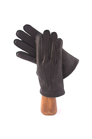 Deerskin gloves Capri Gloves | 34 | CA1881NERO