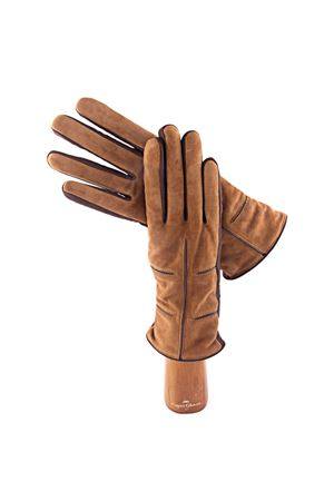 Lambskin gloves Capri Gloves | 34 | CA2397EBANO