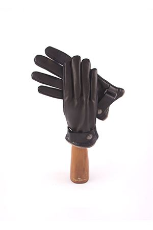 Guanti in pelle Capri Gloves | 34 | CA2401NERO