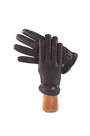 Lambskin gloves Capri Gloves | 34 | CA2404BLACK