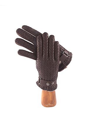 Lambskin gloves Capri Gloves | 34 | CA2404EBANO