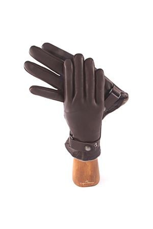 Lambskin gloves Capri Gloves | 34 | CA2405EBANO