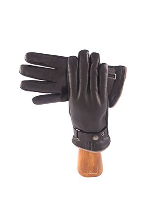 Lambskin gloves Capri Gloves | 34 | CA2405NERO