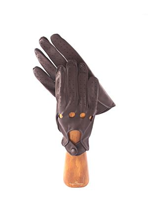 Lambskin gloves Capri Gloves | 34 | CA355EBANO