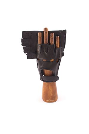 Lambskin gloves Capri Gloves | 34 | CA374NERO