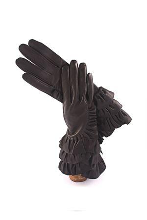Guanti in pelle Capri Gloves | 34 | CA483NERO
