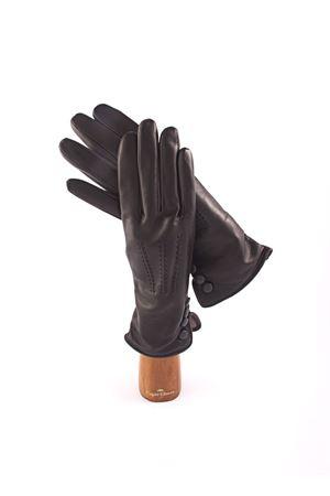 Guanti in pelle Capri Gloves | 34 | CA546BLACKCHARCOAL