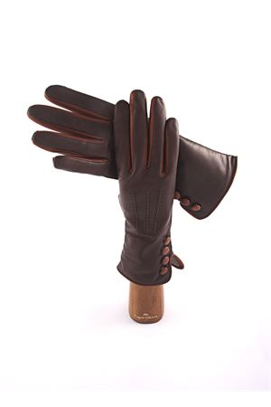 Lambskin gloves Capri Gloves | 34 | CA546EBANOLUGGAGE