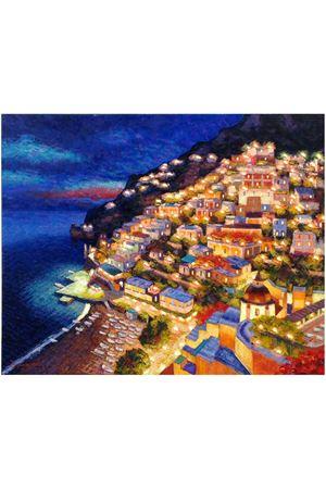 Sera a Positano Claudio Bonanni | 20000003 | BONANNI8SERA A POSITANO