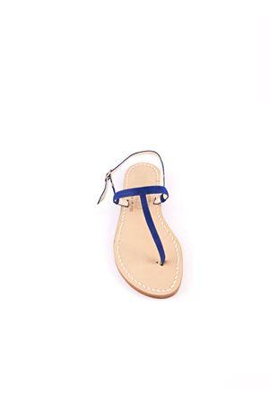 Capri sandal  Cuccurullo | 5032256 | CUC08BLU