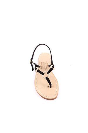 Capri sandal  Cuccurullo | 5032256 | CUC17NERO