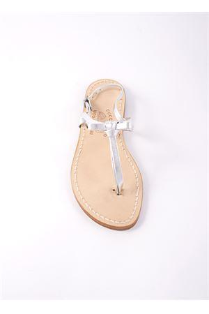Bow Capri sandal Cuccurullo | 5032256 | CUC18FIOCCO