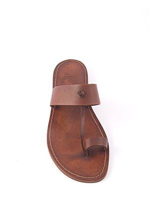 Capri sandal Cuccurullo | 5032256 | CUC21MARRONE
