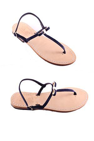 Capri Sandals Cuccurullo | 5032256 | FIOCCOBLU
