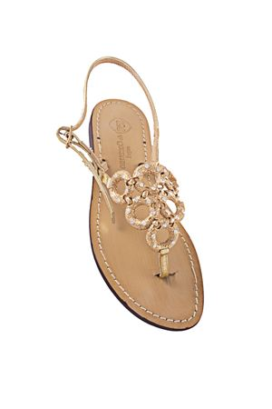 Capri sandal Da Costanzo   5032256   ANELLISTSTRASSORO
