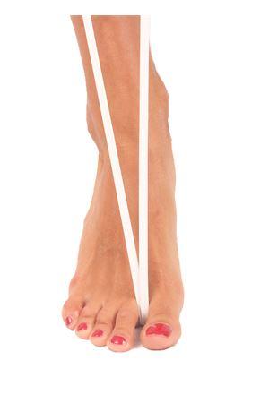 Sandali capresi intrecciati Da Costanzo | 5032256 | FORCA INTRECCIATABIANCO